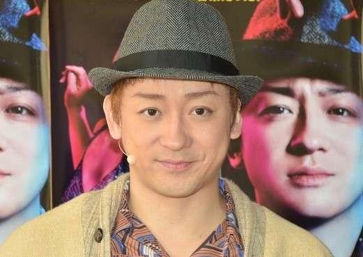 ミュージカル「メンフィス」初日 山本耕史、妻・堀北真希さんも「見に来ると思う」