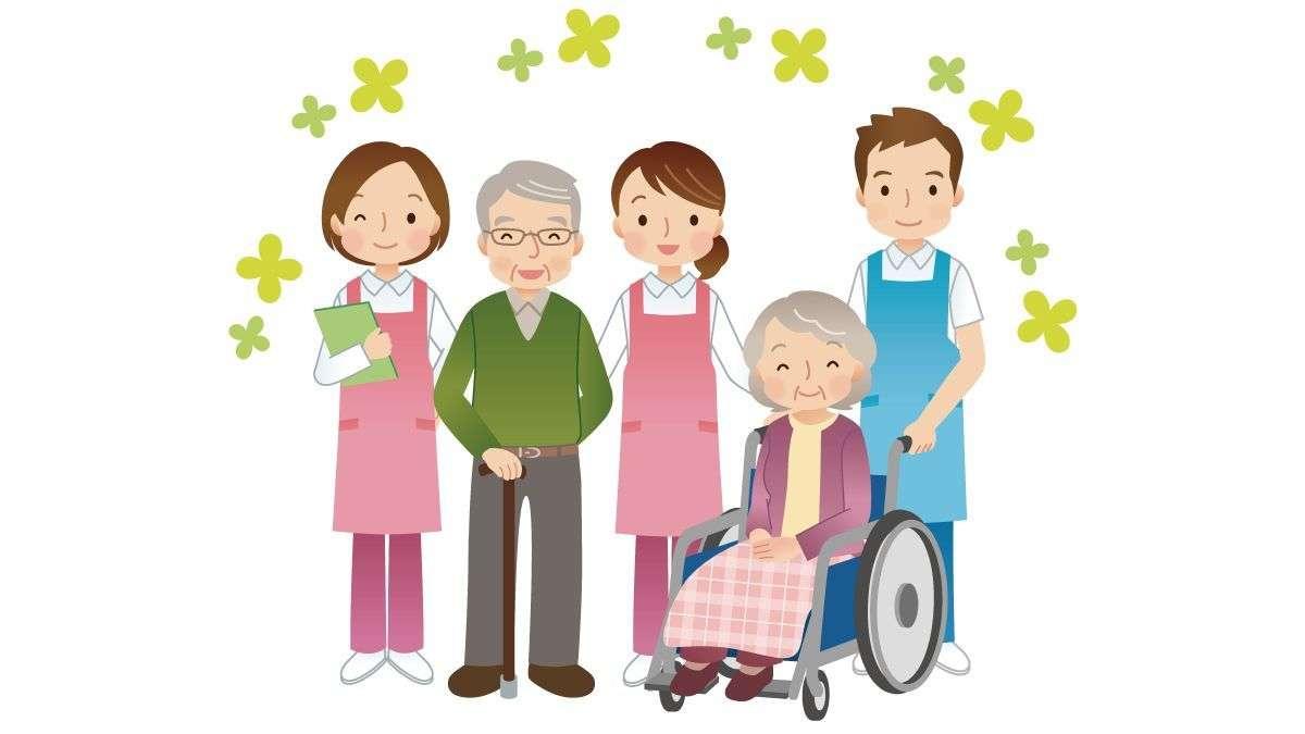 【外国人技能実習生】介護職の在留資格見直しへ 無期限で日本で勤務可能に