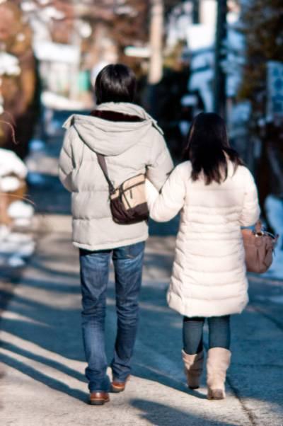 男性が恋人に求める理想の身長は 1位「160cm」|「マイナビウーマン」