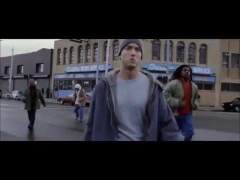 Eminem Lose Yourself HD - YouTube