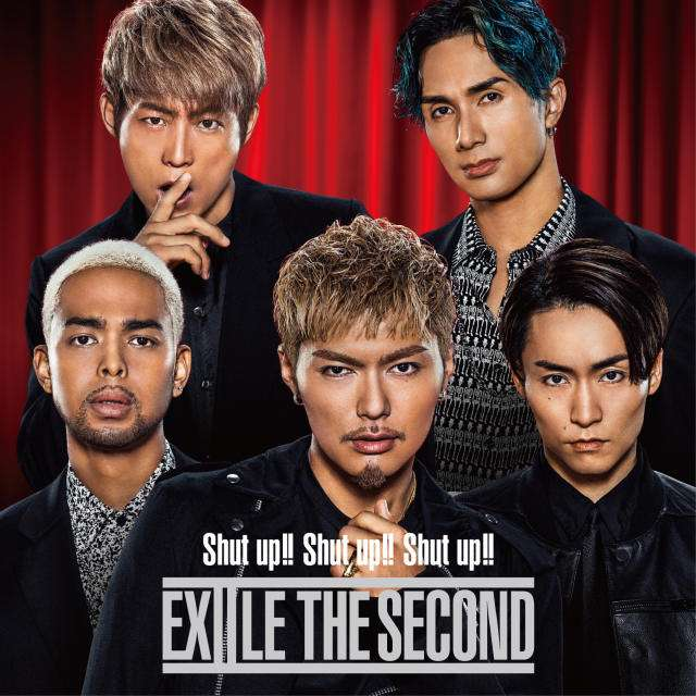 EXILE THE SECOND好きな方話しましょう❤︎【part2】