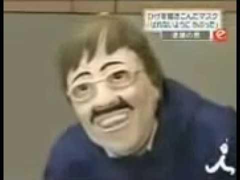 ふざけた犯人に笑っちゃうアナウンサー - YouTube