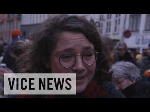 憎悪する欧州 コペンハーゲンの惨劇 - YouTube