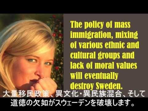 ようこそ現実のスウェーデンへ - YouTube