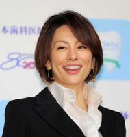 米倉涼子主演「ドクターX」第9話は21・2% 最終回目前で5週連続6度目大台突破(スポーツ報知) - goo ニュース