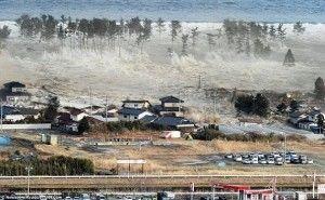 東日本大震災前兆現象 - NAVER まとめ