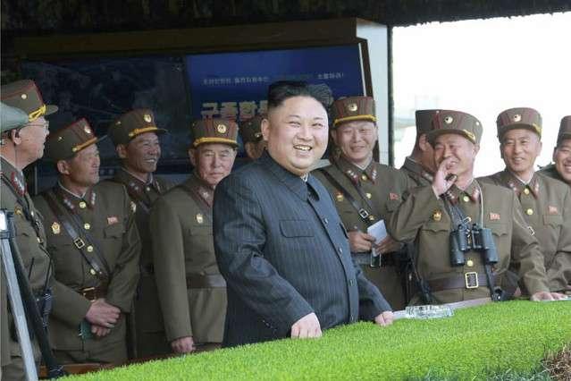北朝鮮軍の本当の敵 米軍でも韓国軍でもなく「飢餓」 (2017年12月31日掲載) - ライブドアニュース