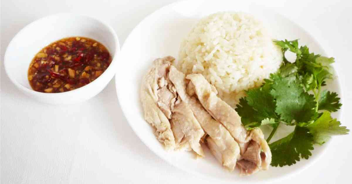 本格的 カオマンガイ タイ風チキンライス by liqueur☆ 【クックパッド】 簡単おいしいみんなのレシピが279万品