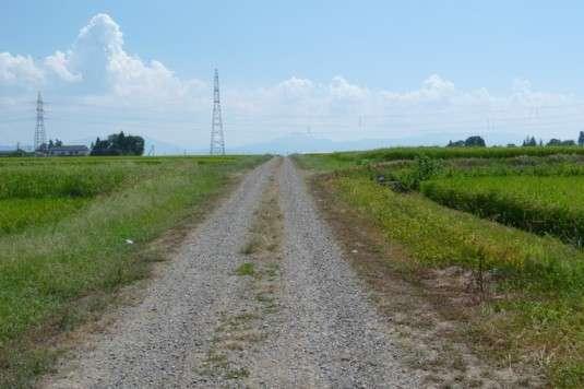 都会と田舎の境界線ってどこだと思いますか?