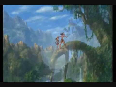 Jungle Boy - Baltimora/Tarzan - YouTube