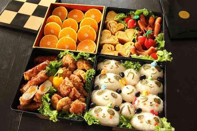 芸能人のブログで誰のお弁当が美味しそうですか?