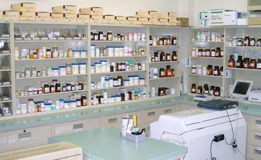 「薬局の調剤料、大胆に是正を」調剤技術料の伸び幅の「固定」も疑問視