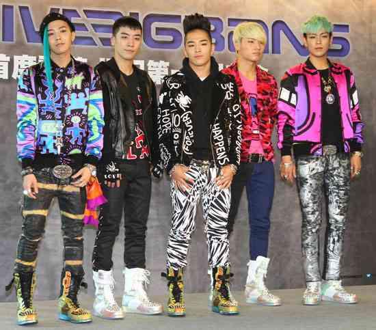 70万人動員「BIGBANG」ラストツアーで不評を買う「参加席」の極悪非道