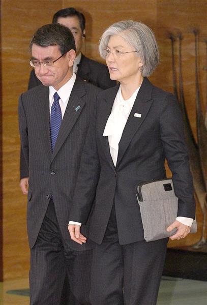【阿比留瑠比の極言御免】《日韓合意検証発表》韓国はなぜか気づかないが、日本は韓国に冷め切っている 首相周辺「日韓関係は破綻」(1/2ページ) - 産経ニュース