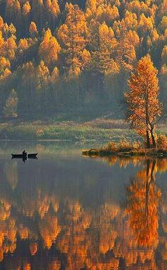 晩秋の写真がみたい!