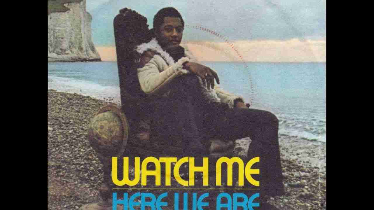 Labi Siffre - Watch Me - YouTube