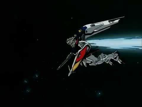 Mobile Suit Gundam Wing opening 2 - YouTube