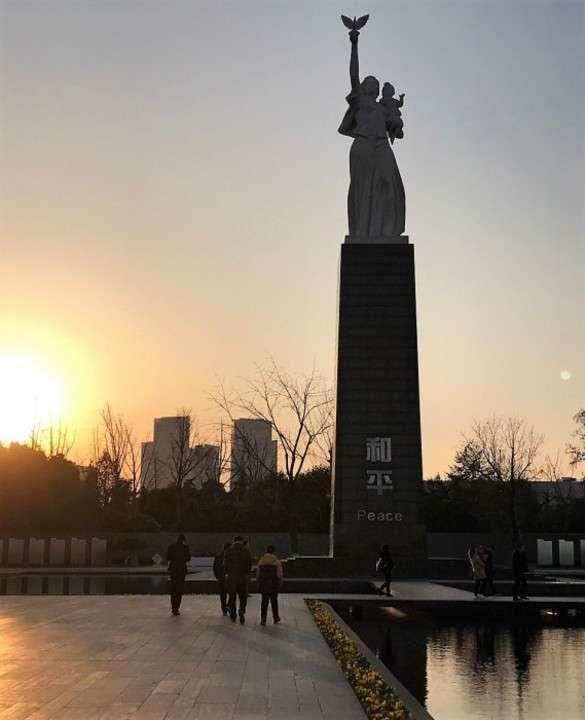 「南京大虐殺を国レベルの記念日に」=カナダ国会議員が呼び... - Record China