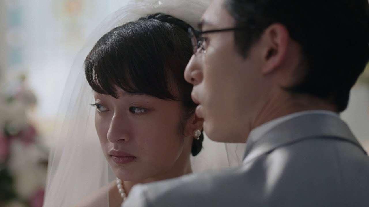 保険のビュッフェ 企業CM「結婚式篇」 - YouTube