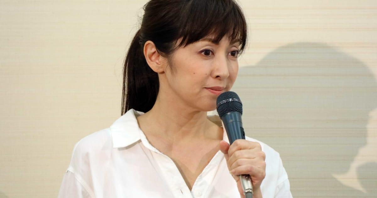 「許せないと思った不倫報道の女性芸能人」ランキング、3位斉藤由貴 1位は大人気タレント!?