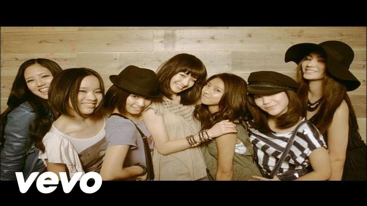 Happiness - フレンズ - YouTube