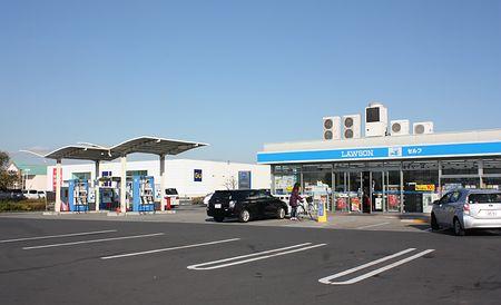 給油もできるコンビニ拡大=20年度に全国30店舗-三菱商事・ローソン