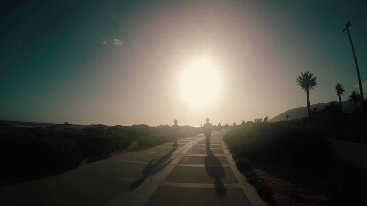 Alfred Beach Sandal + STUTS - Horizon 【Official Music Video】 - YouTube