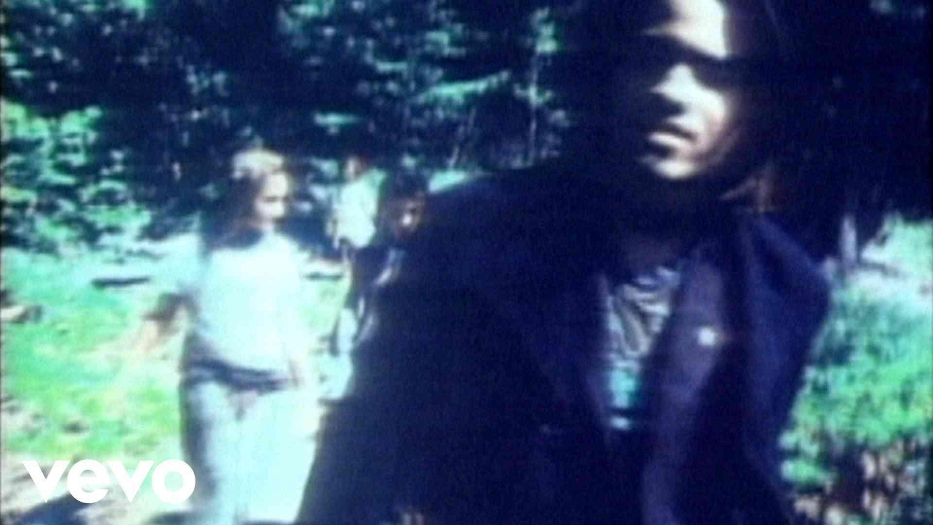 Lenny Kravitz - Let Love Rule - YouTube