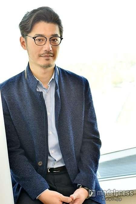 平山浩行、結婚してパパだった!「新しい家族もできました」
