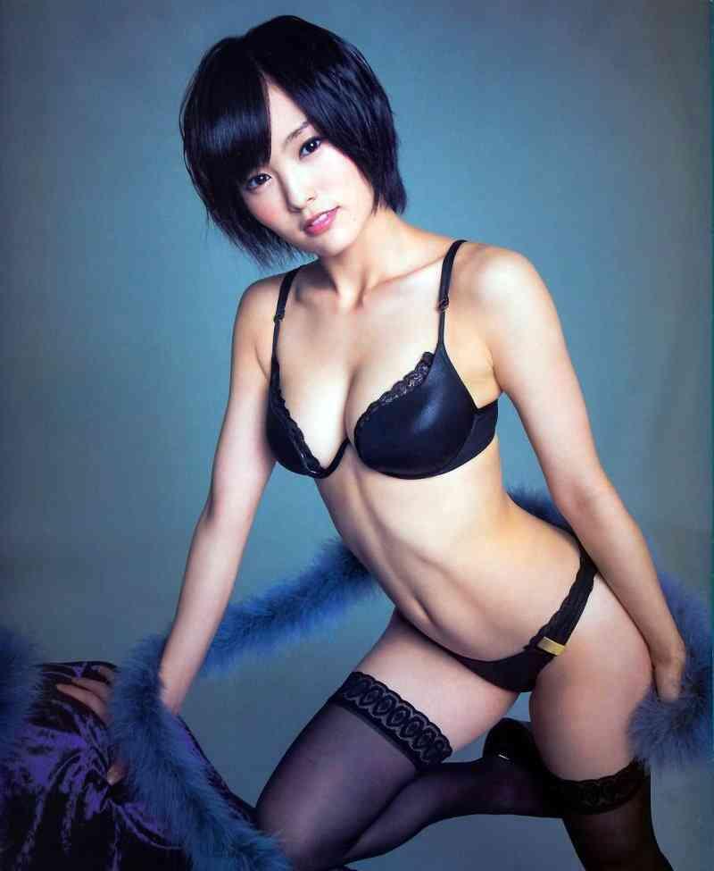 NMB48山本彩のメガネ姿が「可愛すぎる」と話題 意外な才能も発揮