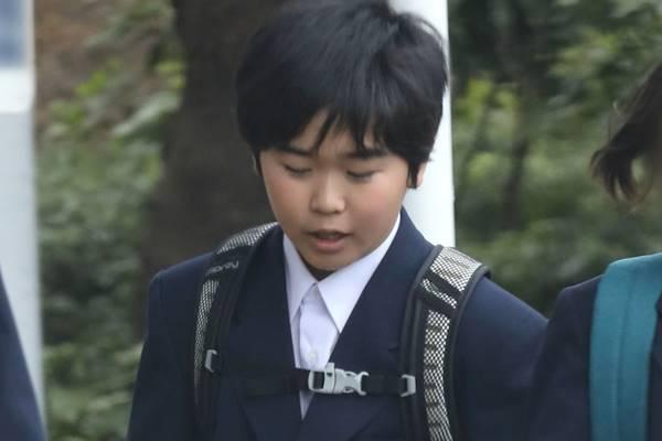 鈴木福が中学校に入学 上級生が付けたあだ名は「フォーチューン」 - ライブドアニュース