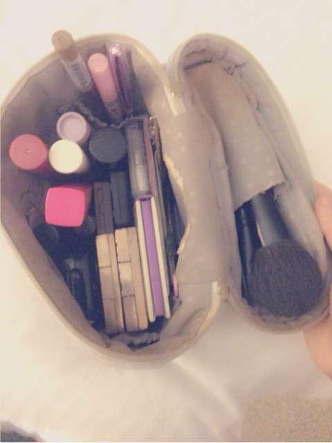 化粧品!小田さくら|モーニング娘。'17 天気組オフィシャルブログ Powered by Ameba