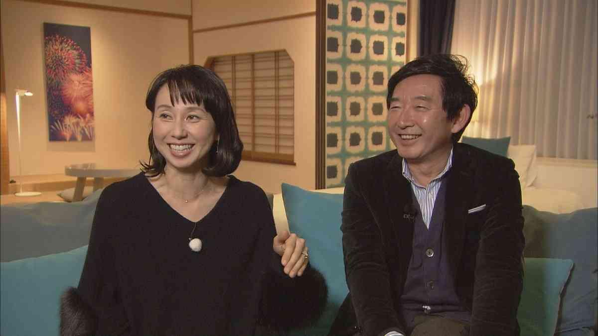 石田純一、息子・いしだ壱成に「乗せられている…」義母・東尾理子も「正直、大丈夫かなと」