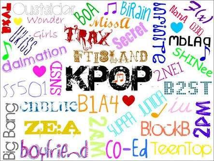 K-POP好きだったけど嫌いになった人
