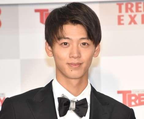 『2017ブレイク俳優ランキング』1位は竹内涼真 上期首位の高橋一生を抜く | ORICON NEWS