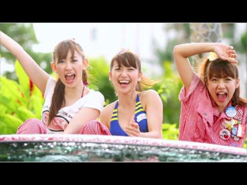 【MV full】 ポニーテールとシュシュ / AKB48 [公式] - YouTube