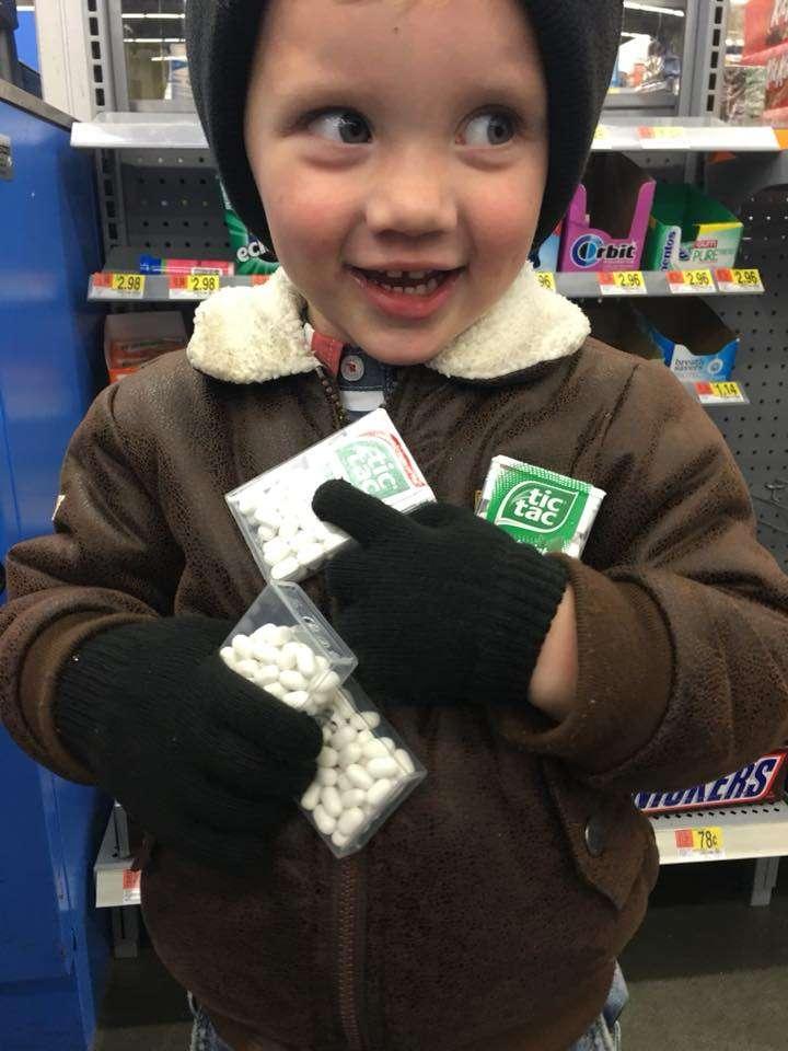 少年がお小遣いで買ったものにママ困惑…しかし、そこには心温まる理由が