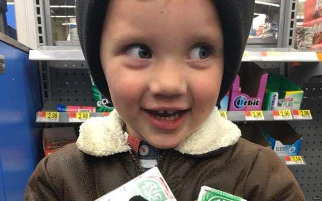 少年がお小遣いで買ったものにママ困惑 しかし、そこには心温まる理由が   grape [グレイプ]