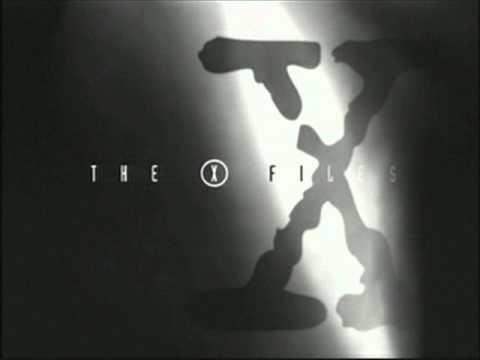 The X-Files Theme - YouTube