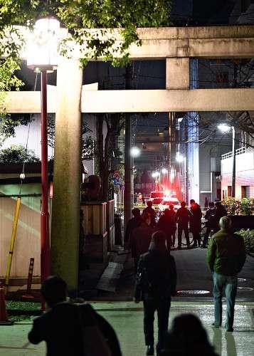 女性宮司刺され死亡、襲撃の弟と交際相手も死亡 : 社会 : 読売新聞(YOMIURI ONLINE)
