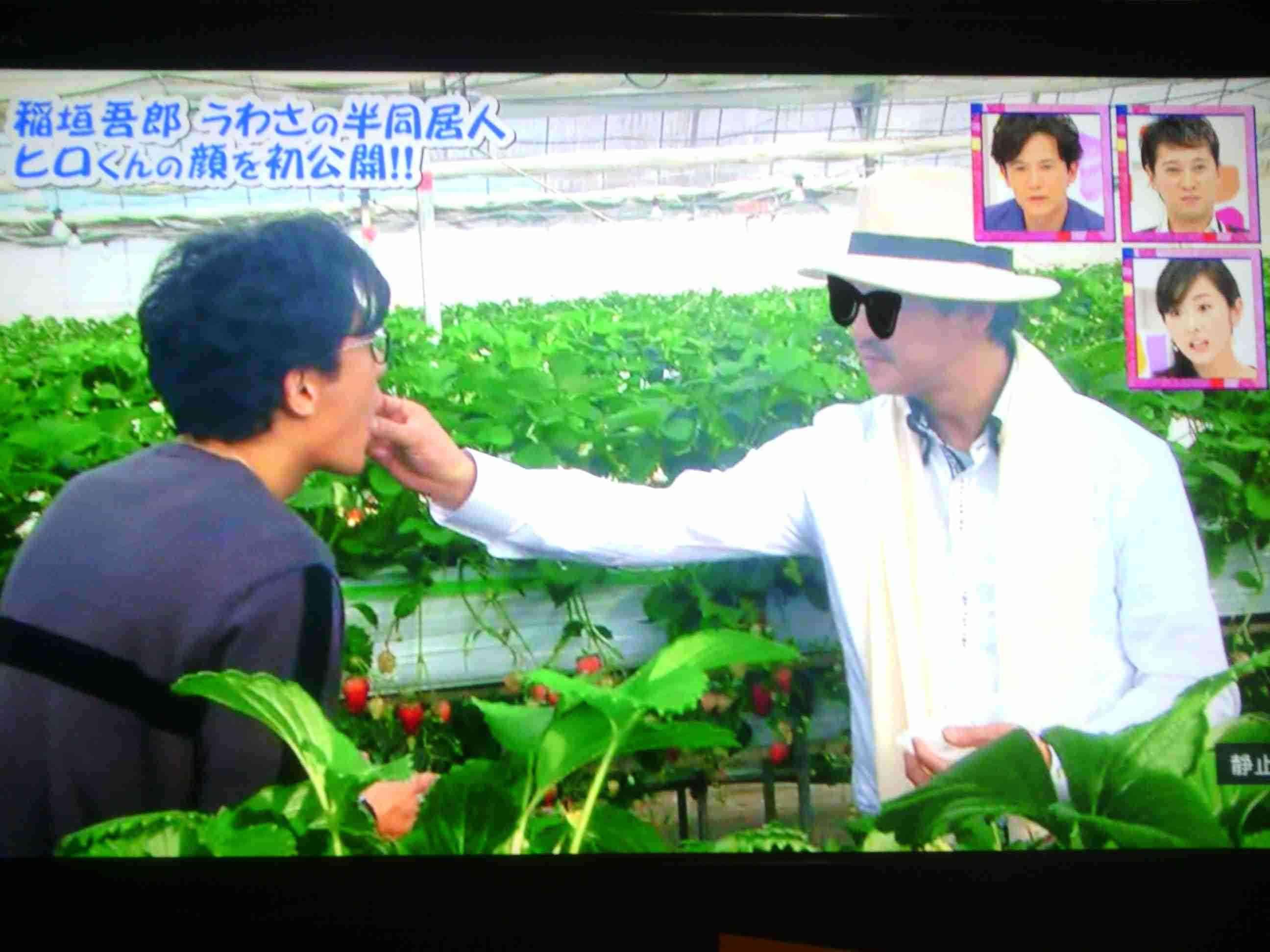 稲垣吾郎が初めて落語へ 親友・ヒロくんと