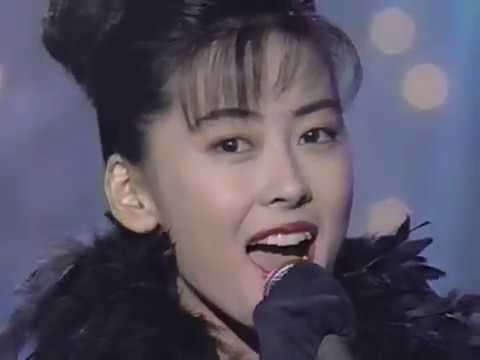 世界中の誰よりきっと FNS歌謡祭 '92 - YouTube