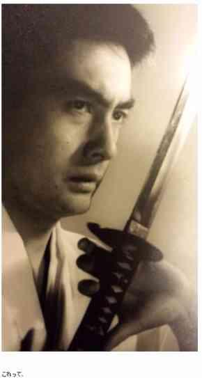 「絶世の美男子!」高橋英樹、19歳当時の姿がハンサム若親分でファンほくほく