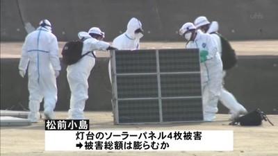 北朝鮮の船 乗組員 7日も警察の聴取