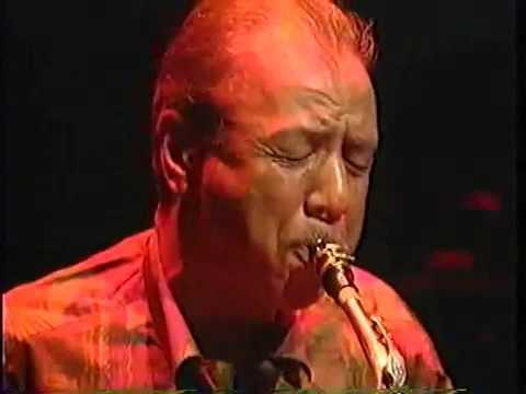 Sadao Watanabe Vinnie Colaiuta Will Lee Carlos Rios Lenny Castro Ricky Peterson - Passo De Doria - YouTube