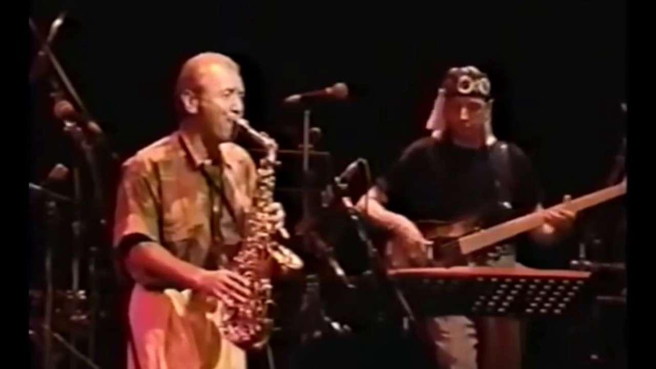 Sadao Watanabe , Vinnie Colaiuta live - Seventh High - YouTube
