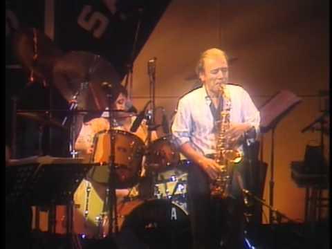 渡辺貞夫「LOVE SONG」LIVE at BRAVAS CLUB '85 - YouTube