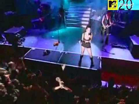 Nena - 99 Luftballons (Official live Video) 1993 - YouTube