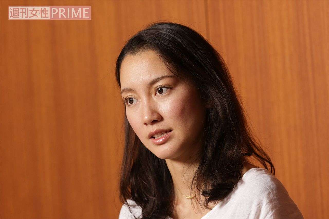 よくある話と警察に言われ、それでも伊藤詩織さんがレイプ被害を実名告発した真意 | 週刊女性PRIME [シュージョプライム] | YOUのココロ刺激する