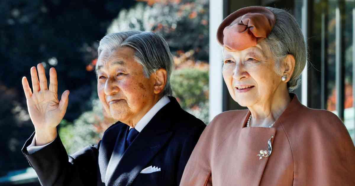 12月23日は祝日じゃなくなる? 歴代の天皇誕生日は今こうなっている。